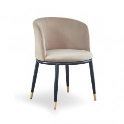 dining chair round