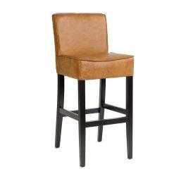 Bar Stool Leather