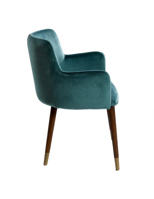 blue-velvet-armchair-wooden-leg (2)