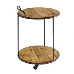 side table industrial