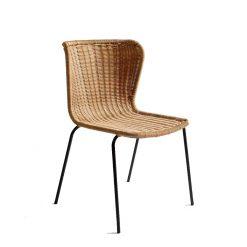 Rattan Chair Alice