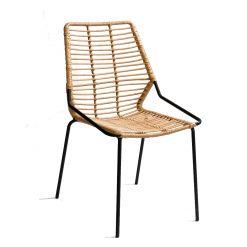 Rattan Chair Clio