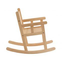 wooden rocking chair kids