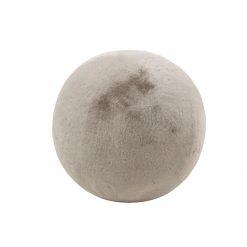 ball chair grey