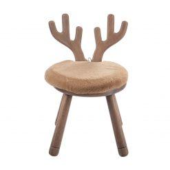 reindeer kids chair
