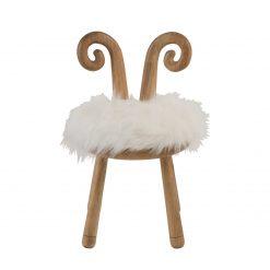 sheep chair kids