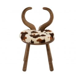 bull chair kids